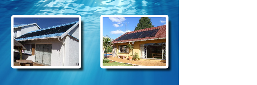 Pool Heating Johannesburg | Home